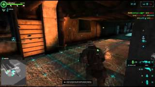 Ghost Recon Phantoms| Killing The Blitz With Sniper