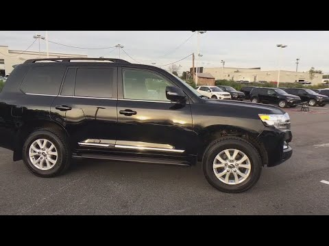 2017 Toyota Land Cruiser Clarksville, Annapolis, Rockville, MD 1374A. Jim  Coleman Jaguar ...