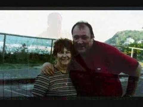 Mick Nolan Funeral Video