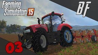 Farming Simulator 15 | Belgique Profonde V2.5 | Episode 3