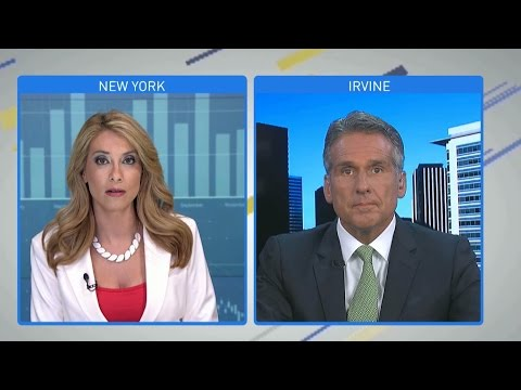 Dan McClory Discusses China's Foreign Trade Data