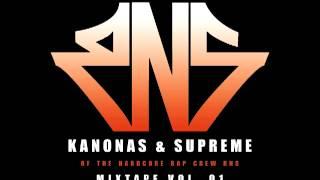 KANON & SUPREME - 11 - ΜΕΘΥΣΜΕΝΟΣ ΔΙΑΟΛΟΣ & ΛΥΡΙΚΟ ΔΑΙΜΟΝΙΟ