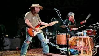 Billy Joe Shaver Plays Knuckleheads Garage 2 17 2017 Partial