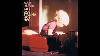 Max Linder - Jag ska stanna hos dig