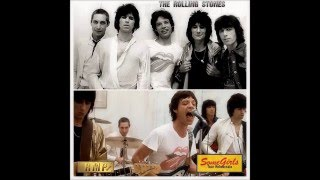 "The Rolling Stones - ""Beautiful Delilah"" (The ""Some Girls"" Tour Rehearsals - track 07)"