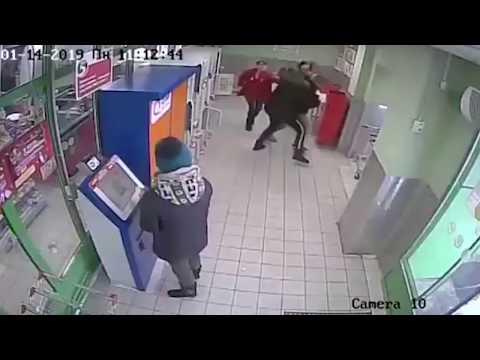 Как воруют в магазинах Ельца