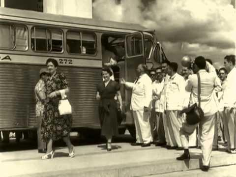 Terminal de onibus - 1 2