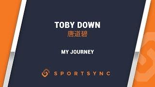 My Journey Toby Down | 唐道碧
