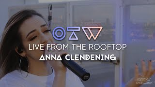 "Anna Clendening - ""Invisible"" 