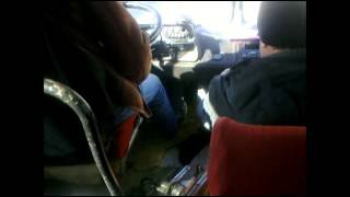 Обучение в школе досааф на автобус