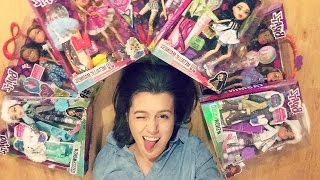 Huge Bratz Haul! (Metallic Madness & more)
