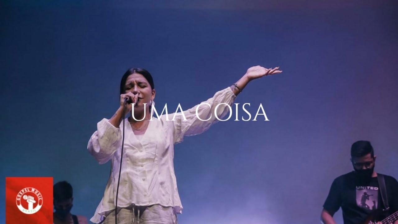 Priscilla Alcantara, Rafael Faleiro - Espontâneo / Uma Coisa | Ao Vivo Na IIR