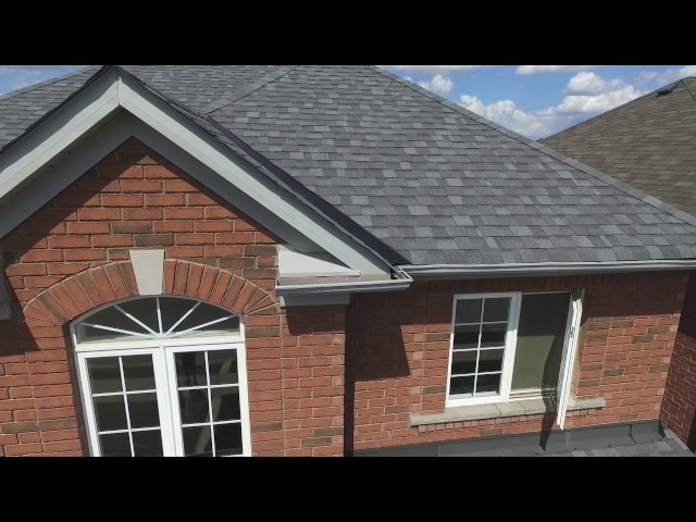Roofing in brampton