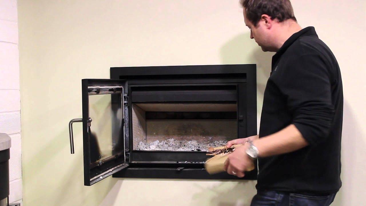 morso 5660 stove over night burn trial youtube
