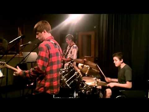 Original song by Brandon Gorman and band
