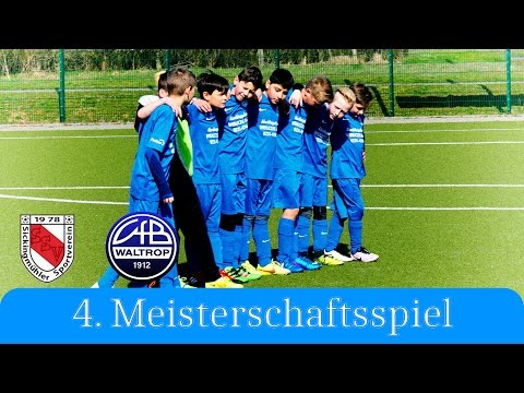 Sickingmühler SV vs VFB Waltrop 2 5