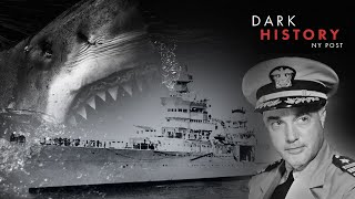 USS Indianapolis: Largest shark attack in US history | Dark History | New York Post