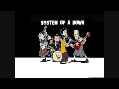System of a Down Chop Suey + LyricsHQ Sound