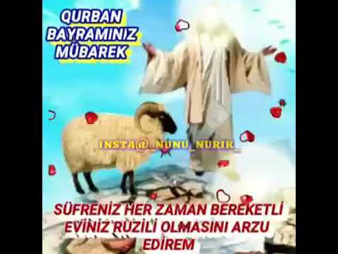 Qurban Bayrami Tebrikleri Wekiller 3gp Mp4 Mp3 Flv Indir