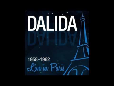 Dalida - Ciao ciao bambina (Piove) [Live May 14, 1959]