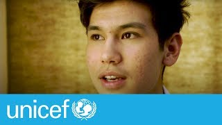 Deported & scared for his future: One teen migrant's story | UNICEF