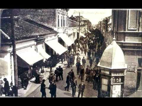 """BRĂILA IERI ŞI AZI. Realizatori: Ghena Pricop şi Gabriel Stoica (Muzeul Brăilei """"Carol I"""