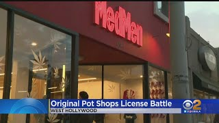 West Hollywood Approves Recreational Cannabis License Extensions