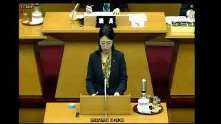 枚方市議会 平成30年9月定例月議会 広瀬ひとみ議員