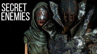 Video 3 More Secret Enemies in Fallout 4 download MP3, 3GP, MP4, WEBM, AVI, FLV Juli 2018