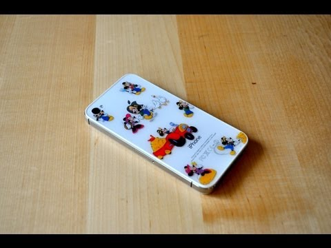 disney-mickey-mouse-screen-shield-for-iphone-4/4s