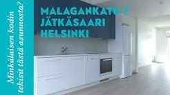 Vastavalmistunut vuokra-asunto Jätkäsaaressa | SATO VuokraKoti