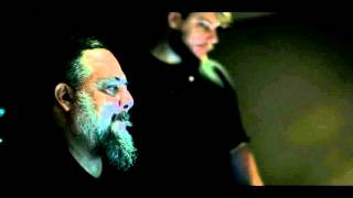 B.D FOXMOOR - Ακροστιχίδα - Video με στιγμές από τις ηχογραφήσεις
