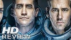 LIFE Kritik Review (2017)
