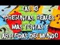 LAS 10 PREGUNTAS REALES MAS ESTUPIDAS Y ABSURDAS DEL MUNDO - 8cho