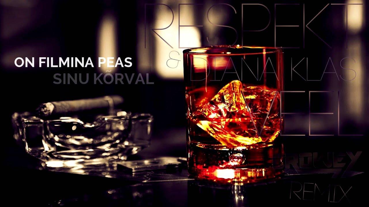 Respekt & Diana Klas - Veel (Crowey Summer Remix)