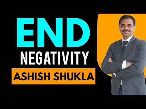 How to control negative thoughts | Negative Thinking Motivation | Ashish Shukla  | Deep Knowledge