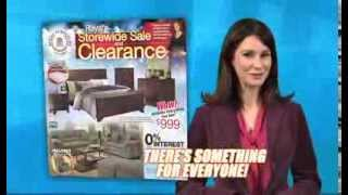 Royal Furniture Storewide Clearance And Sale