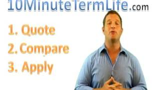 Why No Exam Term Life Insurance Instant Issue