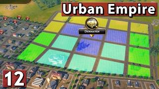 noch ein neuer Bezirk ► Urban Empire #12