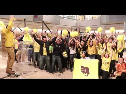 Rotman Section 2 (2016-2018) Lipdub video
