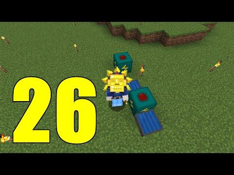 VFW - Minecraft เอาชีวิตรอดโลกนี้ต้องมีหนู #26