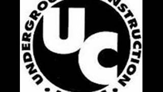 US HARDHOUSE - UNDERGROUND CONSTRUCTION [UC] MIX