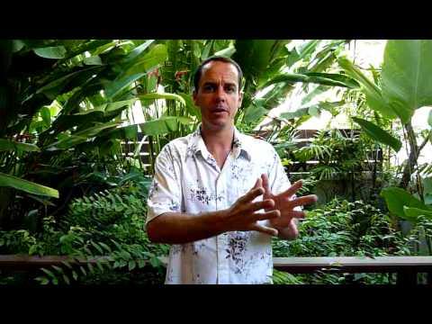Emotional Freedom Technique (EFT) Workshop At Atsumi Healing Phuket Thailand
