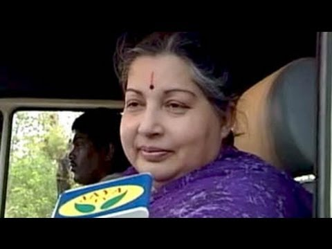 24 Hours with J Jayalalithaa (Aired: 2001)