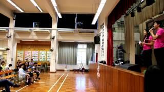 Publication Date: 2014-05-23 | Video Title: 香港科學英才會 第二屆「科學小達人 創意競賽」精華片段