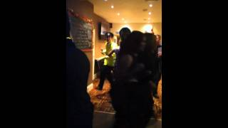 "Karaoke in Bournemouth - Mr Richie ""Snips"" - aka ""Lollipop Man"""