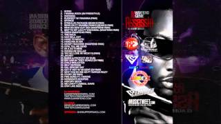 DJ Waxfiend & DJ Genie - Assassin Is Agent Sasco (Reggae, Dancehall Mixtape 2010)