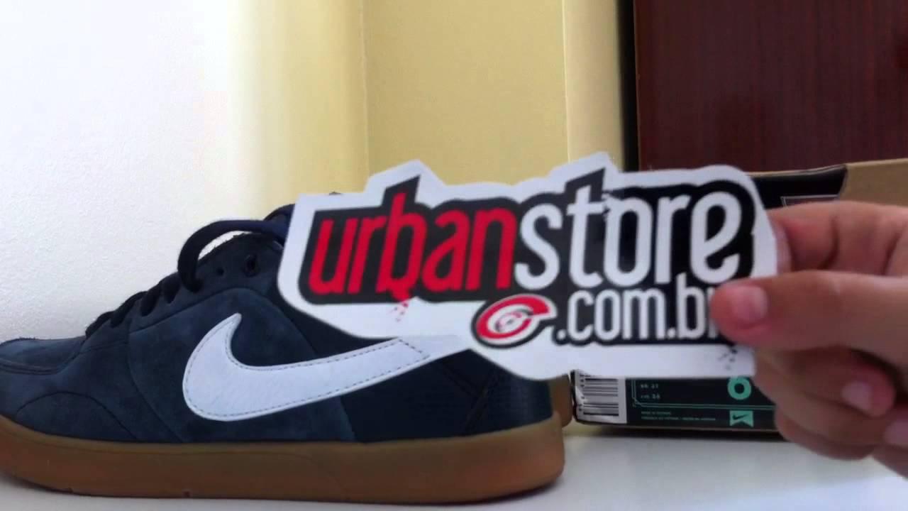 04b7efd816c992 Tênis - Nike SB Mavrk 3 - YouTube