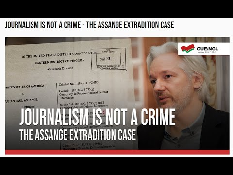 #Justice4Assange - EUROPEAN PARLIAMENTARY GROUP GUE/NGL hosts meeting with Nils Melzer, Bob Carr ...