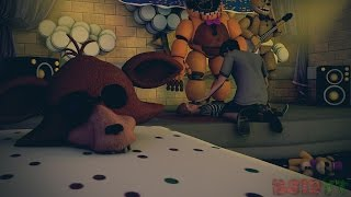 C4D FNaF SpeedArt Sorry Brother
